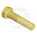Sicherungsbolzen HD 5/16-18 X 1 1/2 - R500577