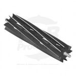 Spindel - 10 Blatt passend für rh Jacobsen 503362 - R503362