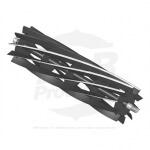 Reel - 10 blade lh - R503635