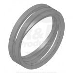Belt - v rotary deck - R55-7660