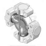 U-joint - R59-5910