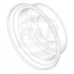 Wheel - half male - R68-8930