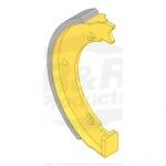 Shoe - brake (per piece) - R70-9840
