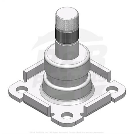 COLUMN ADAPTER - HYD STEERING - R83-1420