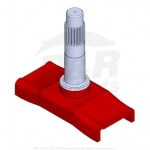 Spindle - assy outer - R84-2070