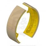 Shoe - brake SET/4 - R84-8600