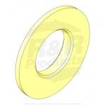 Washer - shield - R85-7190