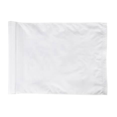 FLAG - WHITE TUBE 400 DENIER SET/9 - R860
