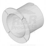 Bushing - flanged nylon - R93-7502