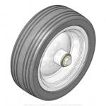 Caster wheel kit - R95-3082