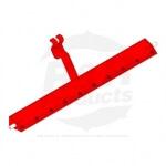 Bed bar - fits 27 units - R95-8739