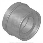 GREASE CAP - HUB - R99-4503