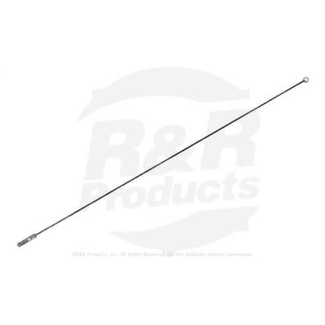 CABLE - ROLLER SCRAPER - RAET10139