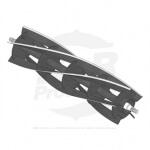 Reel - 5 blade - RAET11157