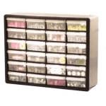 Cabinet - 24 drawer - RAM10124