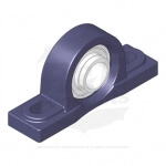 BEARING - PILLOW BLOCK - RB1001