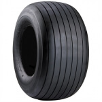 TIRE - 13x5.00-6 NHS (2 Ply) Carlisle Straight Rib - RCT5180201