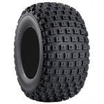 Tire - 22x11.00-8 (2 Ply) Carlisle Knobby - RCT537050