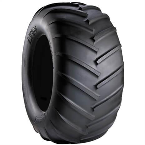 Tire - 24x12.00-12 (4 Ply) Carlisle AT101 Chevron - RCT560352