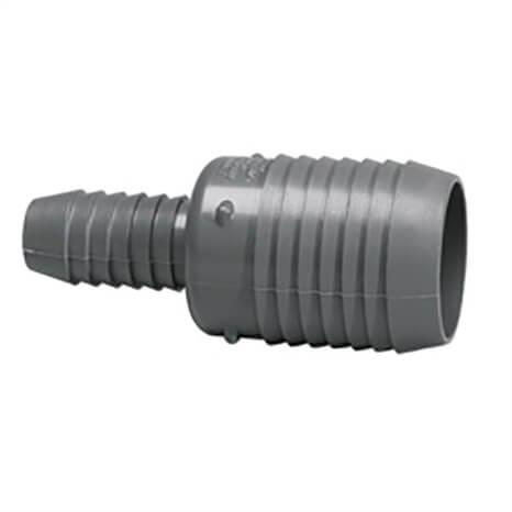 1X3/4 PVC RED INSERT COUPLING INSXI - RG1429131