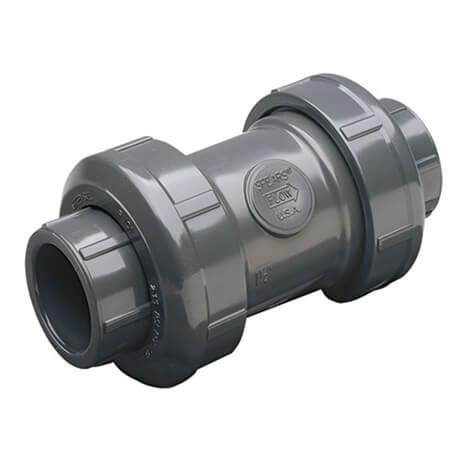 3 PVC TU BALL CKVALV SOC EPDM - RG2222030