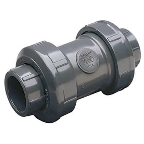 2 CPVC TU BALL CKVALV SOC/THD EPDM - RG2229020C