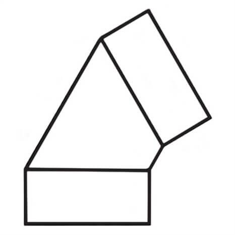 18.701 PVC 60 ELL SOC 100PIP - RG300100707