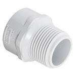 3/4 PVC BSPT RISER EXTENSION M - RG334007