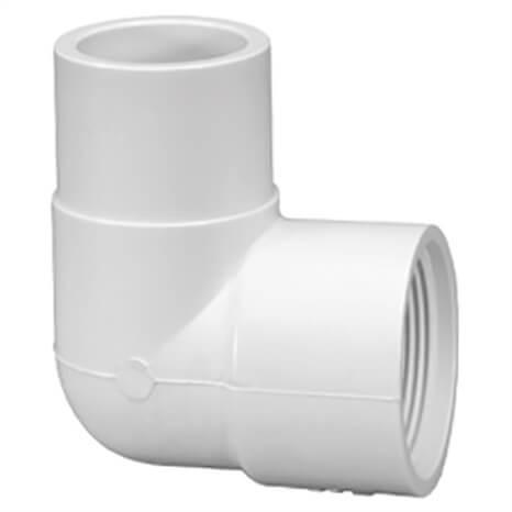 2 PVC 11-1/4 ELL SOC SCH40 - RG411020