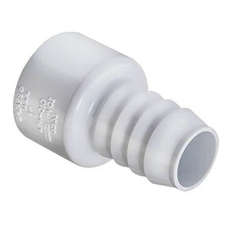 4 PVC ADAPT INSXSOC SCH40 - RG474040