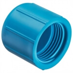 1-1/2 PVC SWING JOINT CAP FAT - RG54801528A