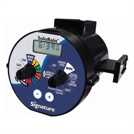 Signature 8024C SoloRain Controller - RG8024C
