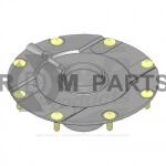 SPINDLE HOUSING ASSY - R119-4546