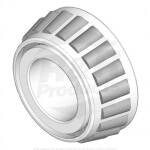 BEARING - TAPERED - R254-78