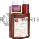 DYE - HYDRAULIC OIL 16 OZ. - R525