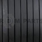 Tire - 11X4.00-5 (2 ply) carlisle rib - R548545