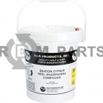 Compound - 10 lb 180 grit citrus - R910180