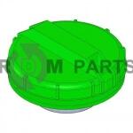 CAP - FUEL - DIESEL - R93-3102