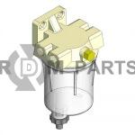 Filter kpl. (Wasserabscheider) - R98-9305