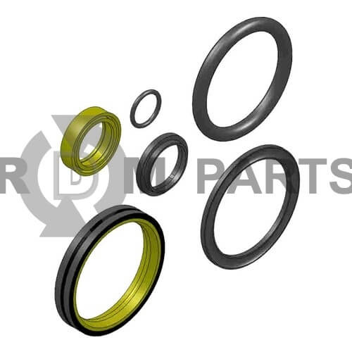 SEAL KIT - FITS R99-8157 CYLINDER - R99-8163