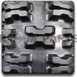 Tire - 13x5.00-6 (2 Ply) Carlisle Snow Hog - RCT5170061