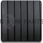Tire - 20x10.00-10 (4 Ply) Carlisle Straight Rib - RCT518116