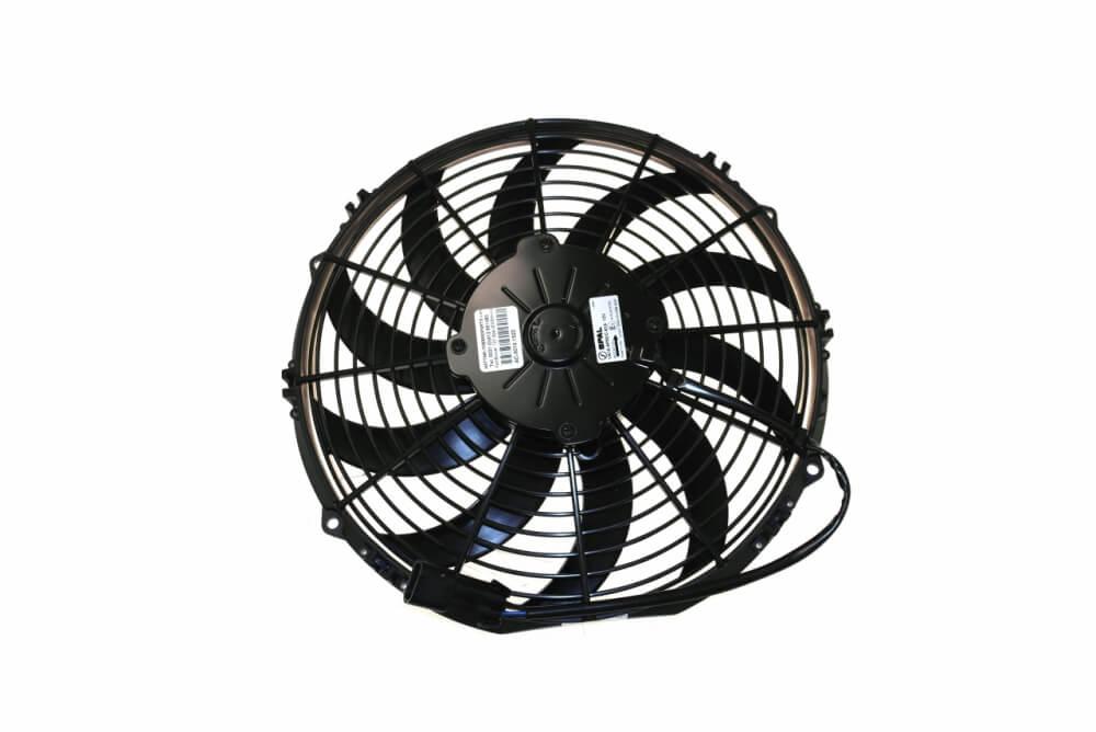 Ventilator condensor RDM-120-0457