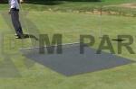 Steel drag mat - Keystone 183x183 - RDM-9912 27KG