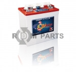 Accu 8Volt 183Ah Deep Cycle - RDM-US8VGCHC
