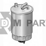 Brandstoffilter toro - RDM112-9188