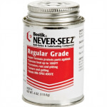 LUBRICANT - NEVER-SEEZ 1 LB. BRUSH TOP - RNS16