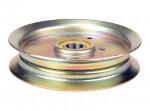 flat idler pulley for john deere - RO-14242