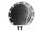 muffler deflector w/hardware for b&s - RO-2297