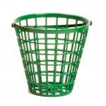 Ballkorb, grün, Medium - RP3510G